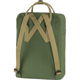 Fjällräven Kånken Backpack spruce green/clay